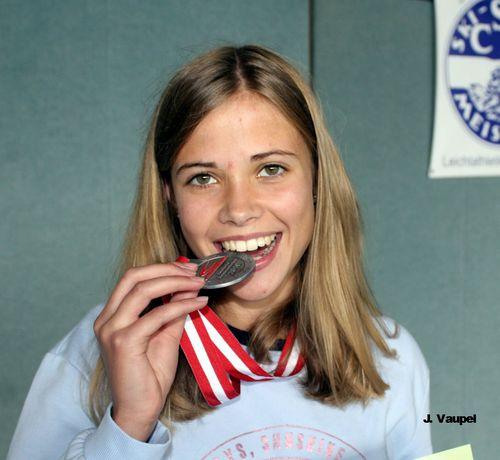 Hessische Berglauf-Meisterschaft am Meißner