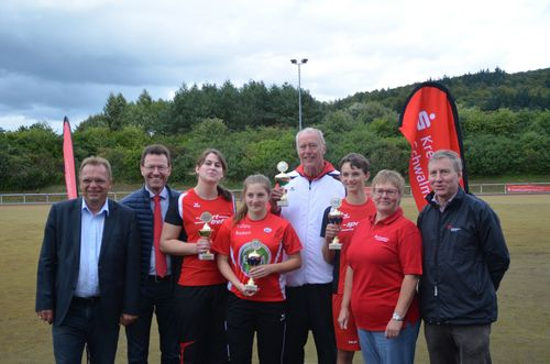 32. Kreissparkassen Leichtathletik Cup