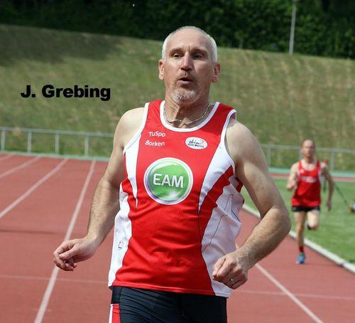 Kreis-Senioren-Meisterschaft in Felsberg
