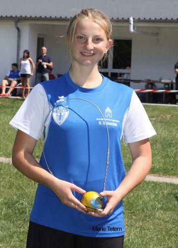 DLV-Junioren-Cup in Leichlingen