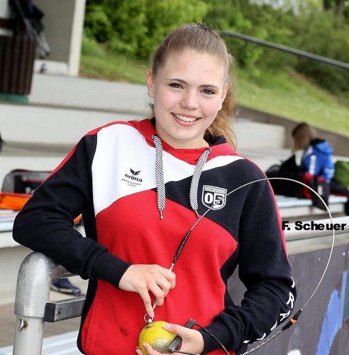 Hessische Meisterschaft der Jugend U 18 in Kassel