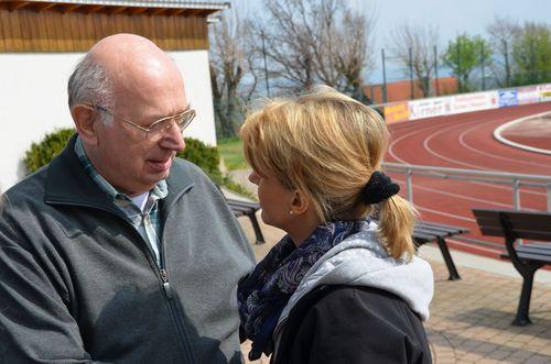 Herzlichen Glückwunsch Lothar Schattner