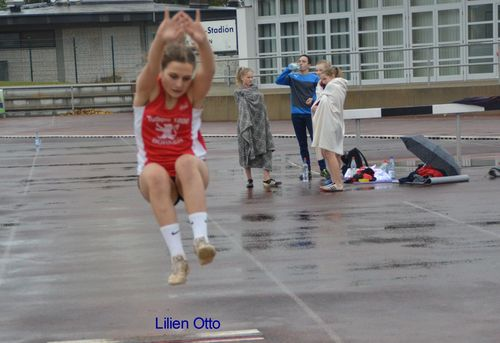 Vereinssportfest in Borken