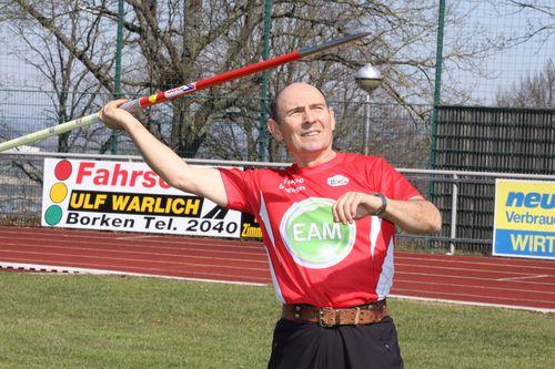 Hessische Senioren-Meisterschaft in Hofgeismar
