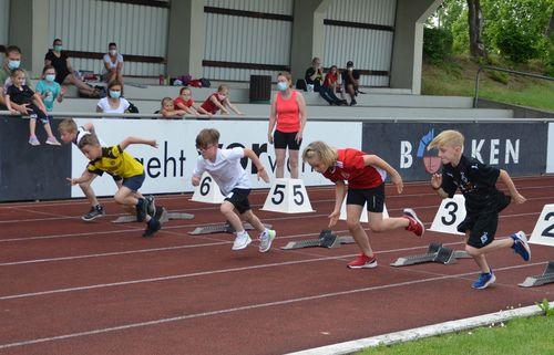 Vereinssportfest des TuSpo Borken